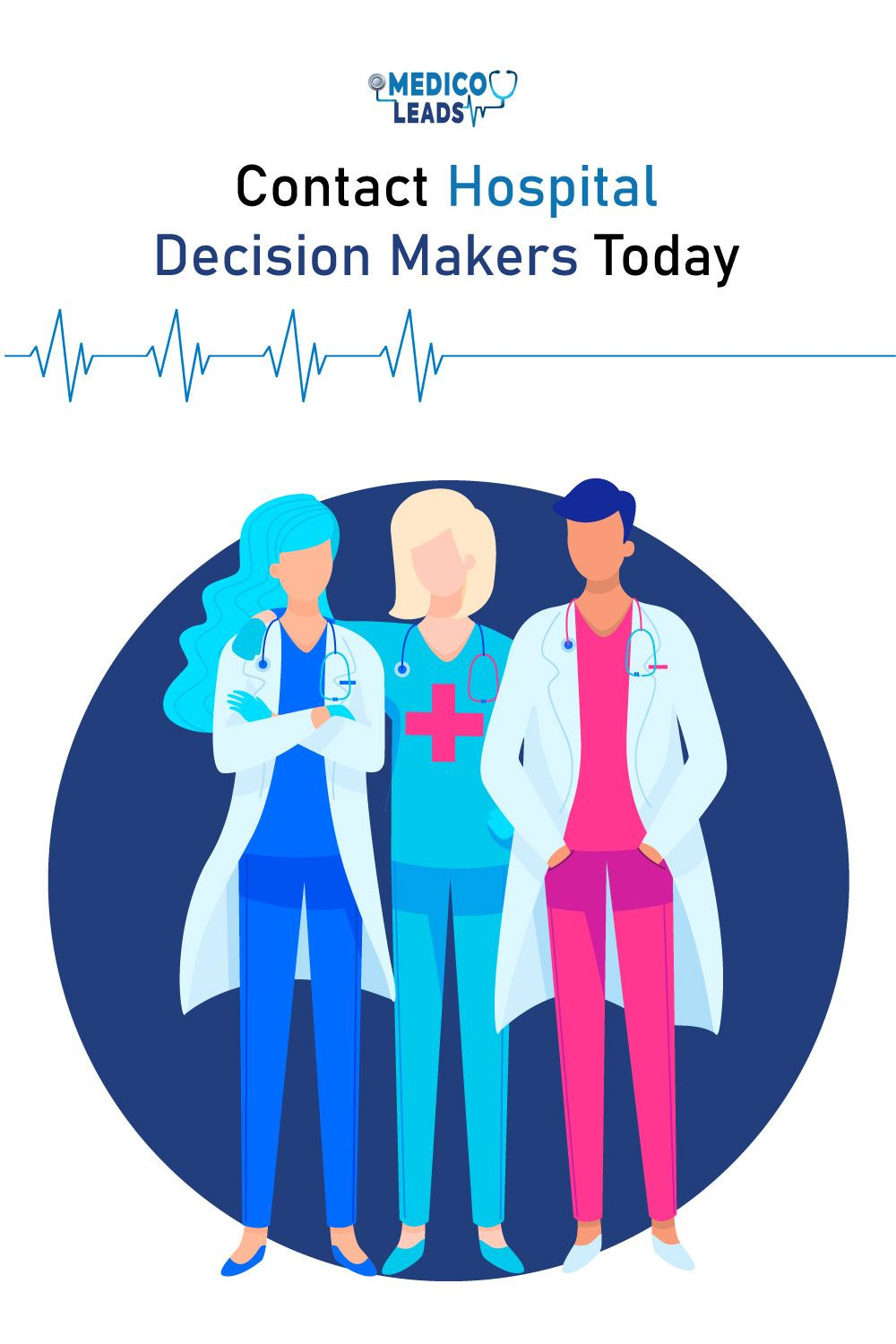 Hospital decision makers in 2020 hospital decisions