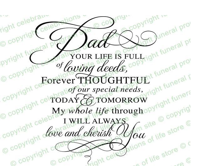 image result for dad poems from daughter