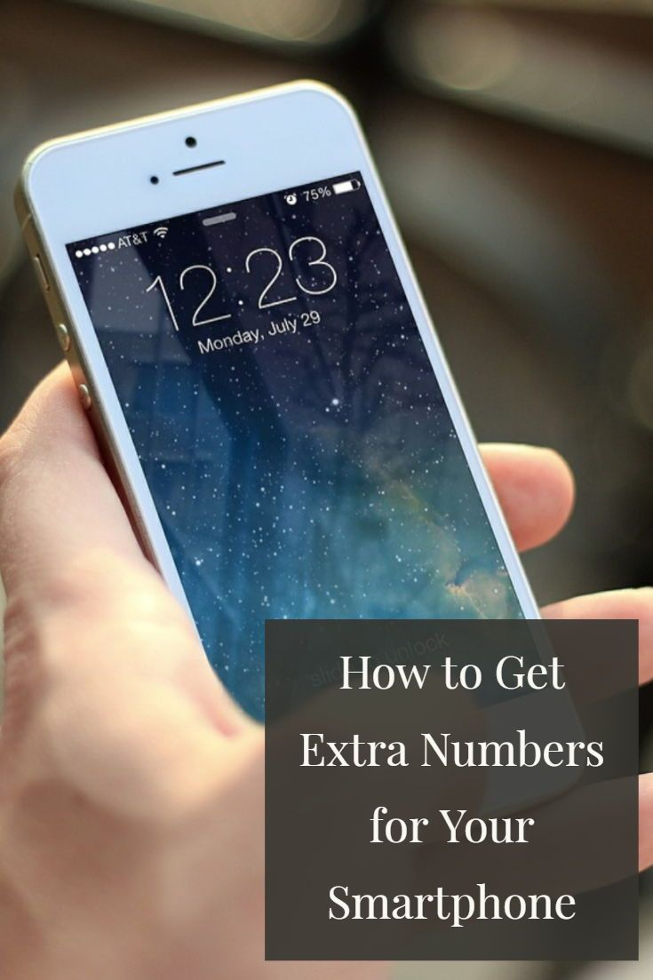 Burner Accounts 101 How to Get Extra Numbers for a