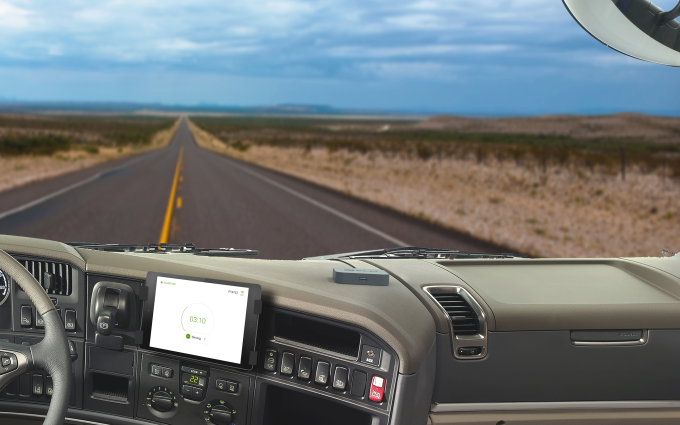 KeepTruckin Raises $8M Led By Index Ventures To Bring Logging Miles For Truckers Into The 21st Century