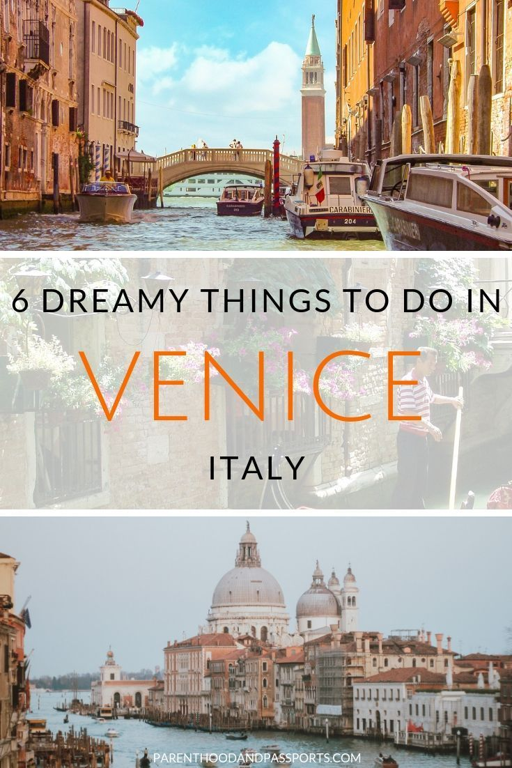 Photo of What to do in Venice, Italy – 6 fun and magical experiences
