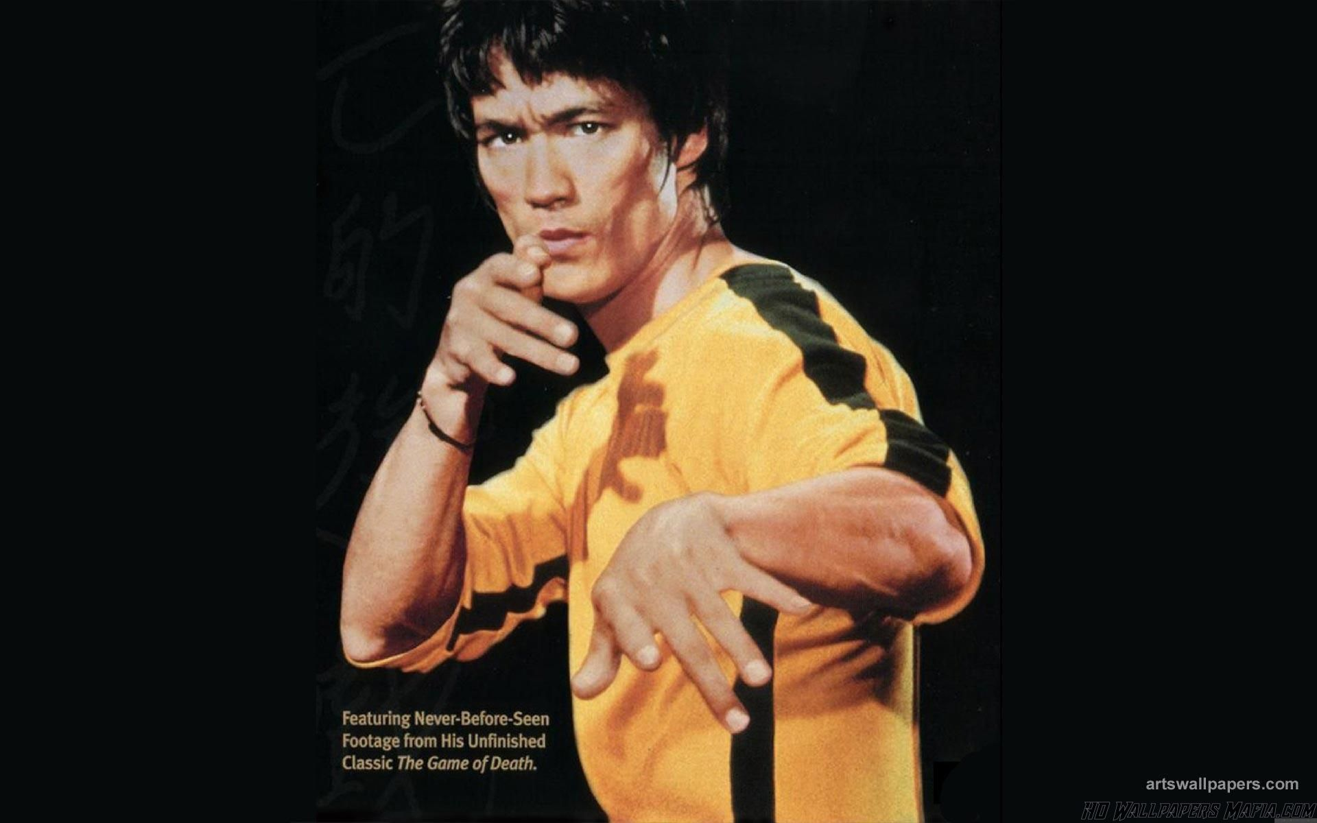 Bruce Lee Wallpaper 2 Free Pictures Bruce Lee Cool Animations