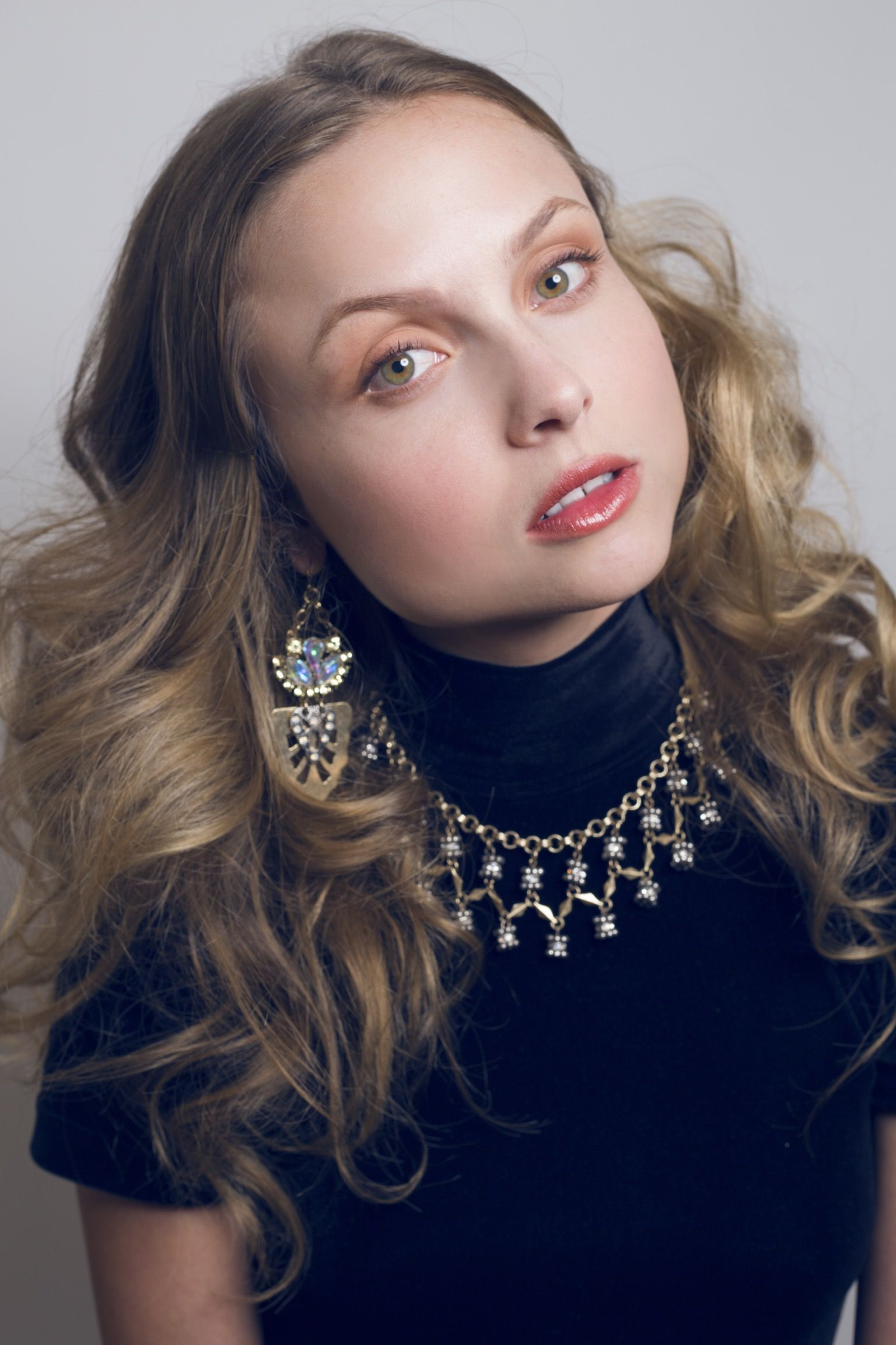 Kristi Lauren