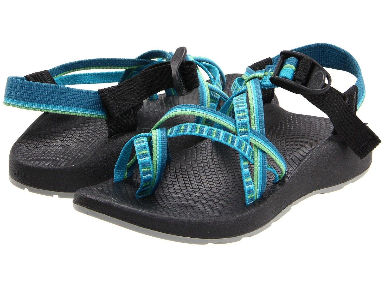 b769b7f8f Chaco ZX 2 Yampa River Women s Sandals J102808 BNIB