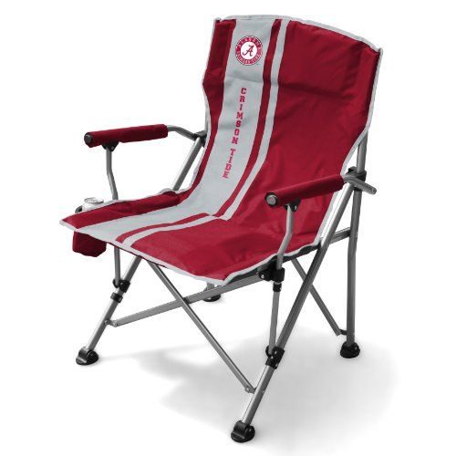 Exceptionnel Alabama CRIMSON TIDE Folding Chairs Http://flip.it/5McIW #RollTide