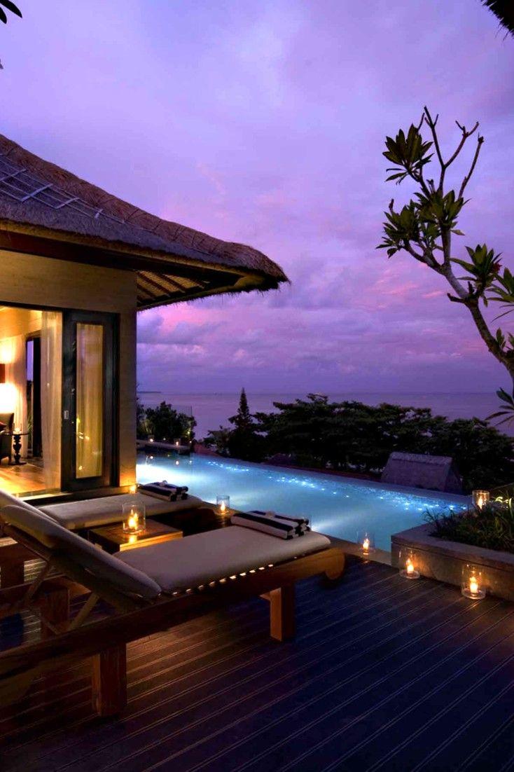 Conrad Bali Indonesia Bali Resort Hotels Resorts Dream