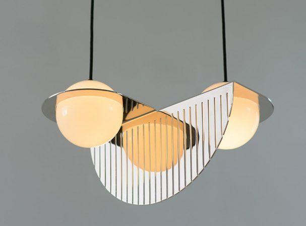 Unique lambert fils lampen