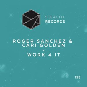 Roger Sanchez joins Armada Music with STEALTH and UNDR THE RADR labels