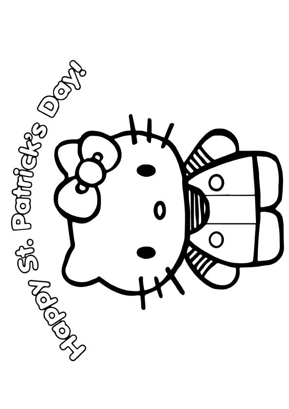 75 Cute Hello Kitty Coloring Pages Your Toddler Will Love Mini Drawings Hello Kitty Colouring Pages Hello Kitty Coloring