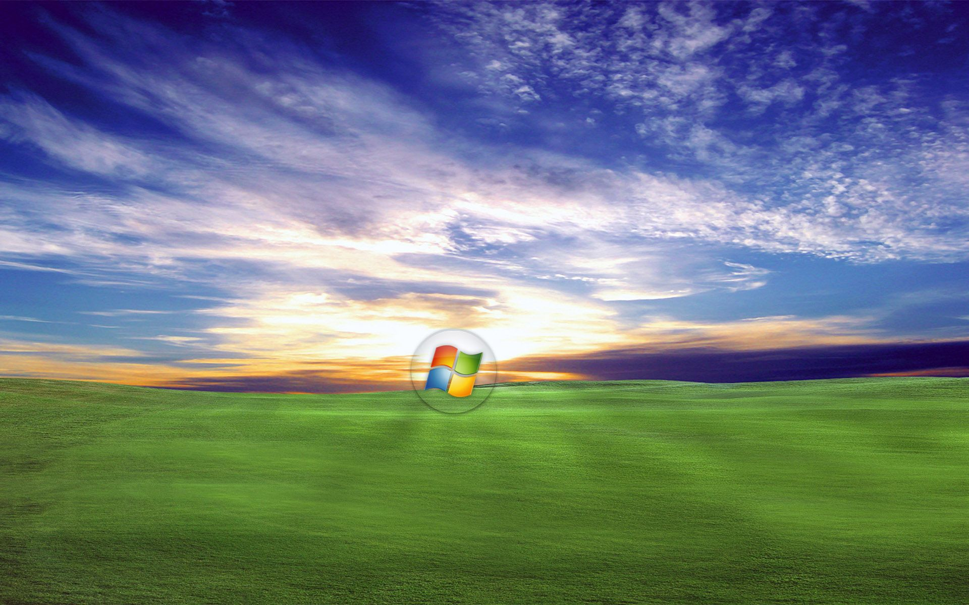 Download HD Windows XP Wallpapers for Free
