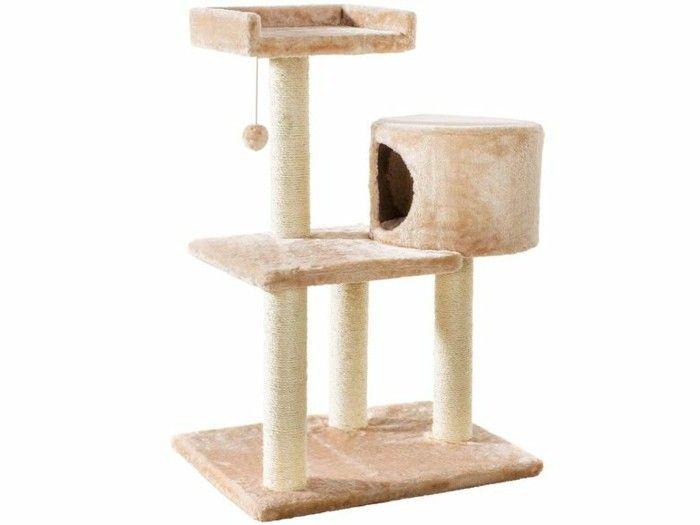 kratzbaum selber bauen sie k nnten einen kratzbaum einfach bestellen katze pinterest. Black Bedroom Furniture Sets. Home Design Ideas