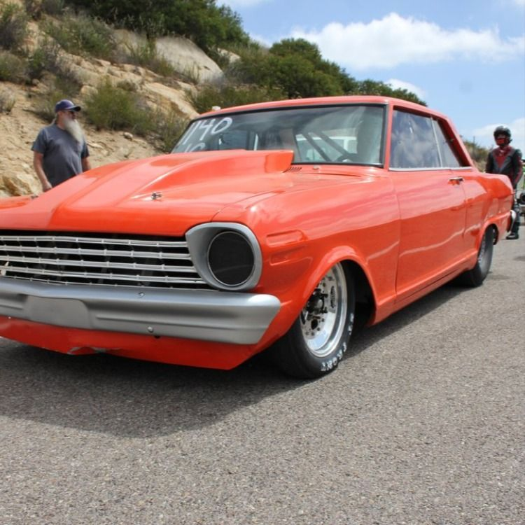 1963 Chevrolet Ii Nova For Sale In 2020 Chevrolet Nova Chevy