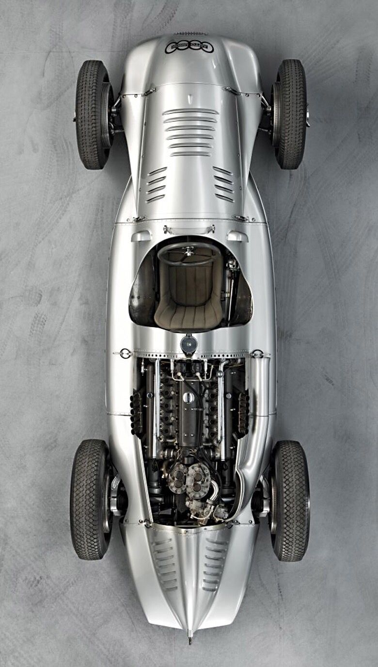 Piece Automobile Prix Auto Union Type D 1938 Automotive Pinterest Cars Classic