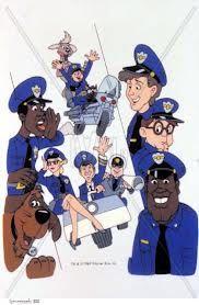 Scuola di polizia childhood memories ricordi d infanzia
