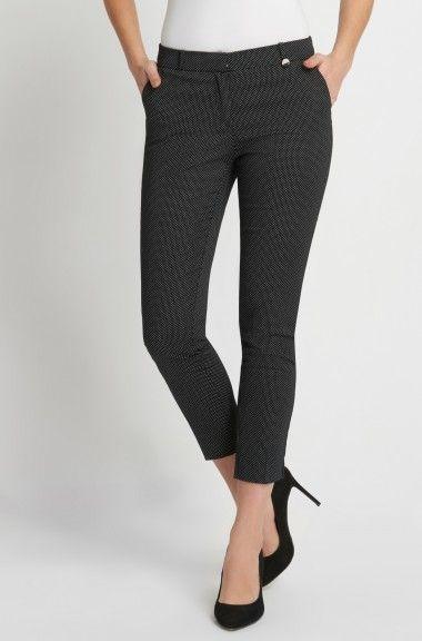 b63bb64677 Pöttyös skinny nadrág | Orsay | Pants, Capri pants és Fashion