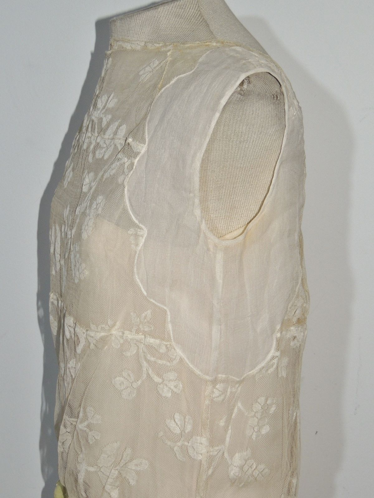 brussels lace silk dress wedding dress silk chiffon thereus