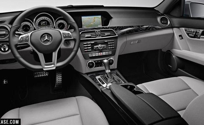 Mercedes benz c300 lease deals