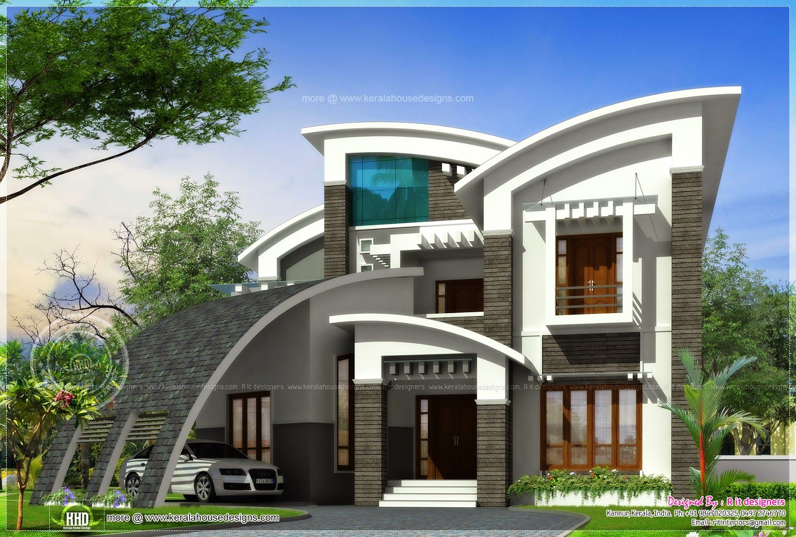 Wonderful Luxury Ultra Modern Homes => https://smsmls.com/16416 ...