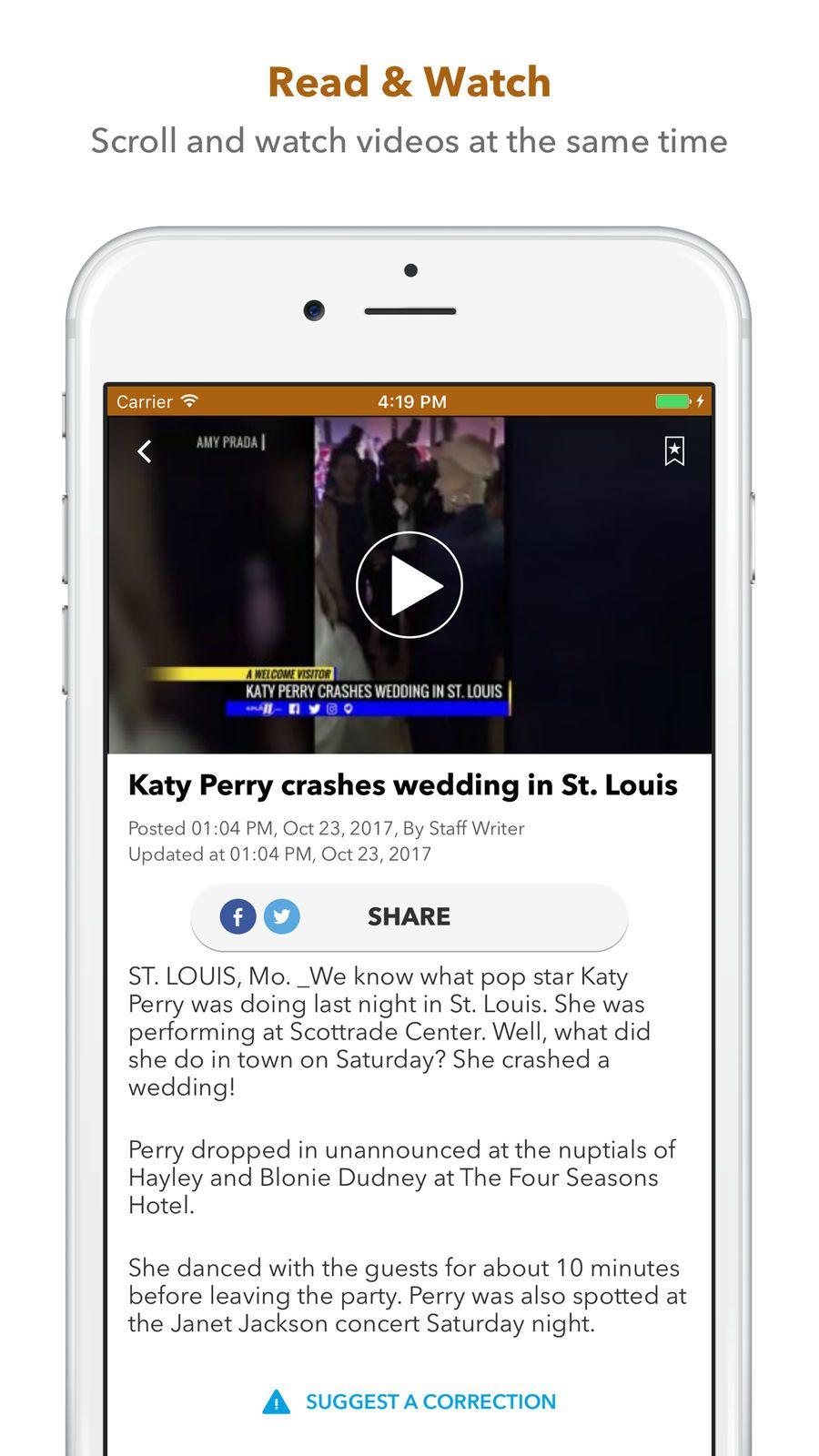 Kplr 11 Weather News Apps Ios News Apps Ios Apps App