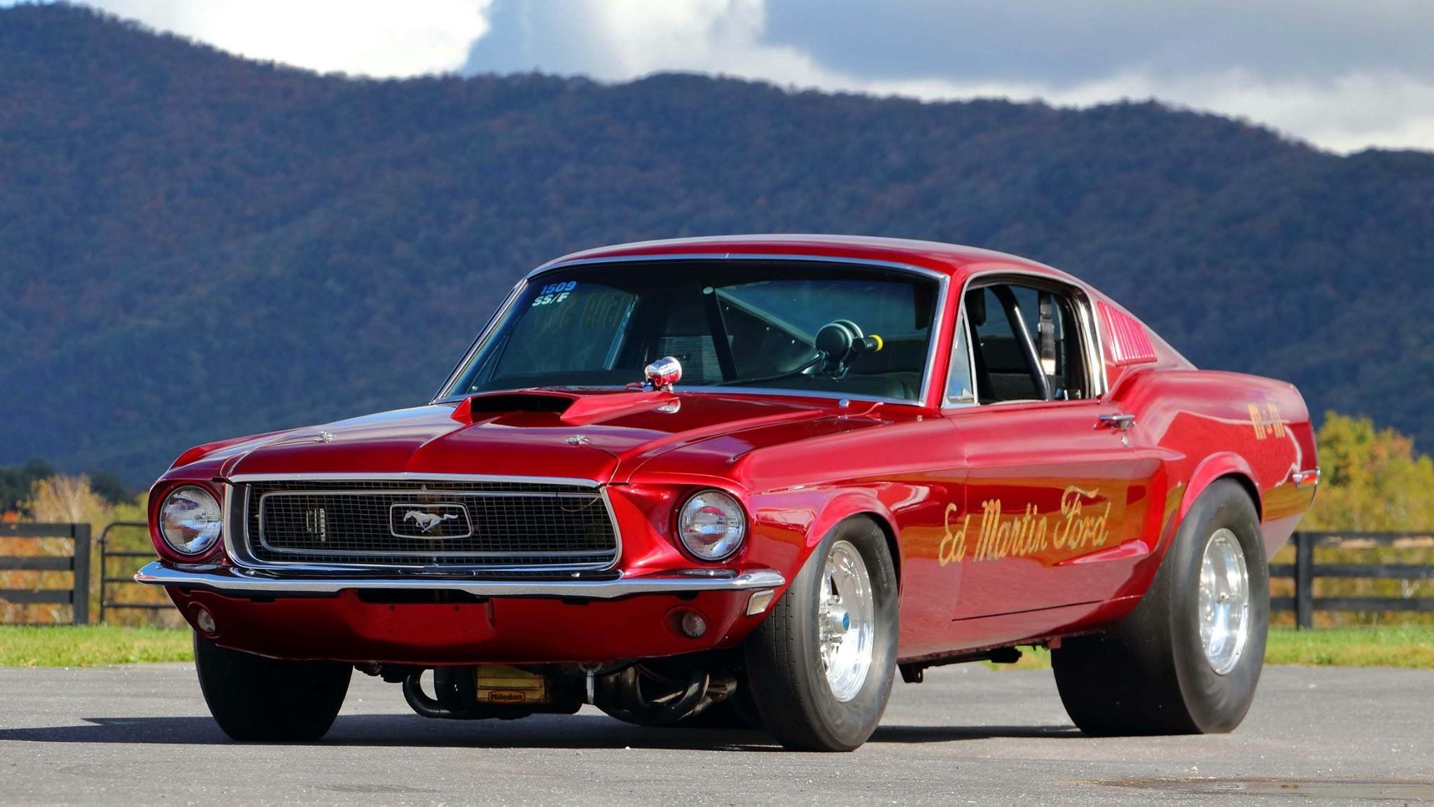 Super Stock Mustang Mustang Cars Ford Mustang Muscle Cars