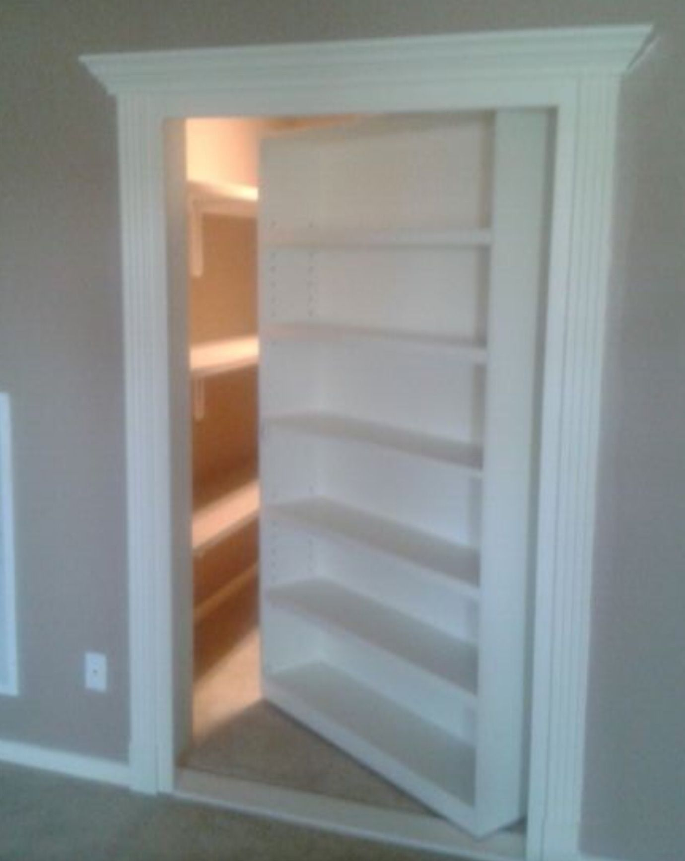 and lovely laundry frig drawer two freezers room hidden a closet doors of wine with