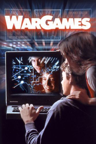 Wargames Matthew Broderick Dabney Coleman John Wood Ally Sheedy Amazon Instant Video Movies Online Streaming Movies Free Movies Online