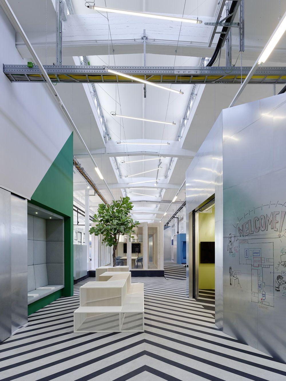 Bezaubernd Innenarchitektur Stuttgart Beste Wahl - Büro, Office, Movet Office Loft, Arbeitswelt,
