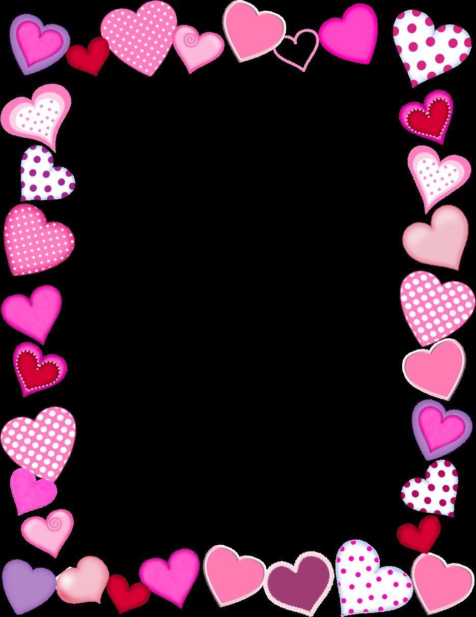 Gambar Bunga Love Kumpulan Frame Alias Bingkai Atau Pigura Dan Clip Art Buat Blog Teraktual Clip Art Gambar Bunga Bingkai