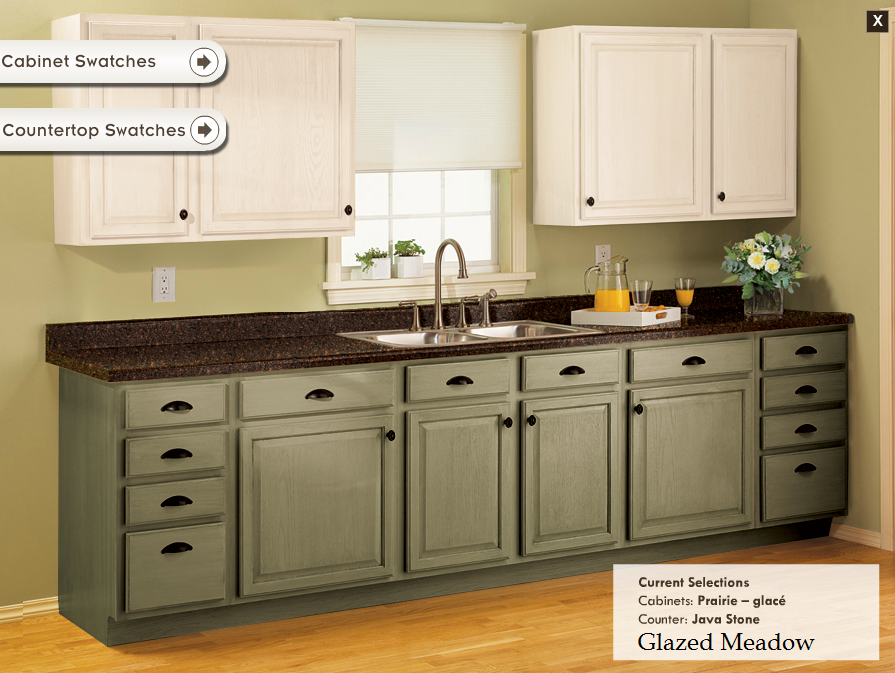 Rustoleum Cabinet Transformations Kit Linen Uppers