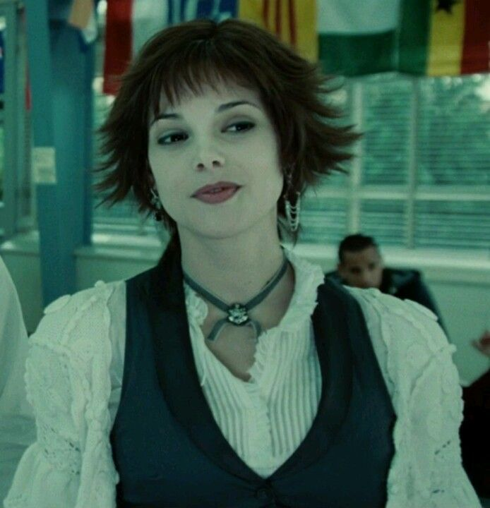 How to Get Alice Cullen's Hairstyle: 5 Steps (with Pictures)