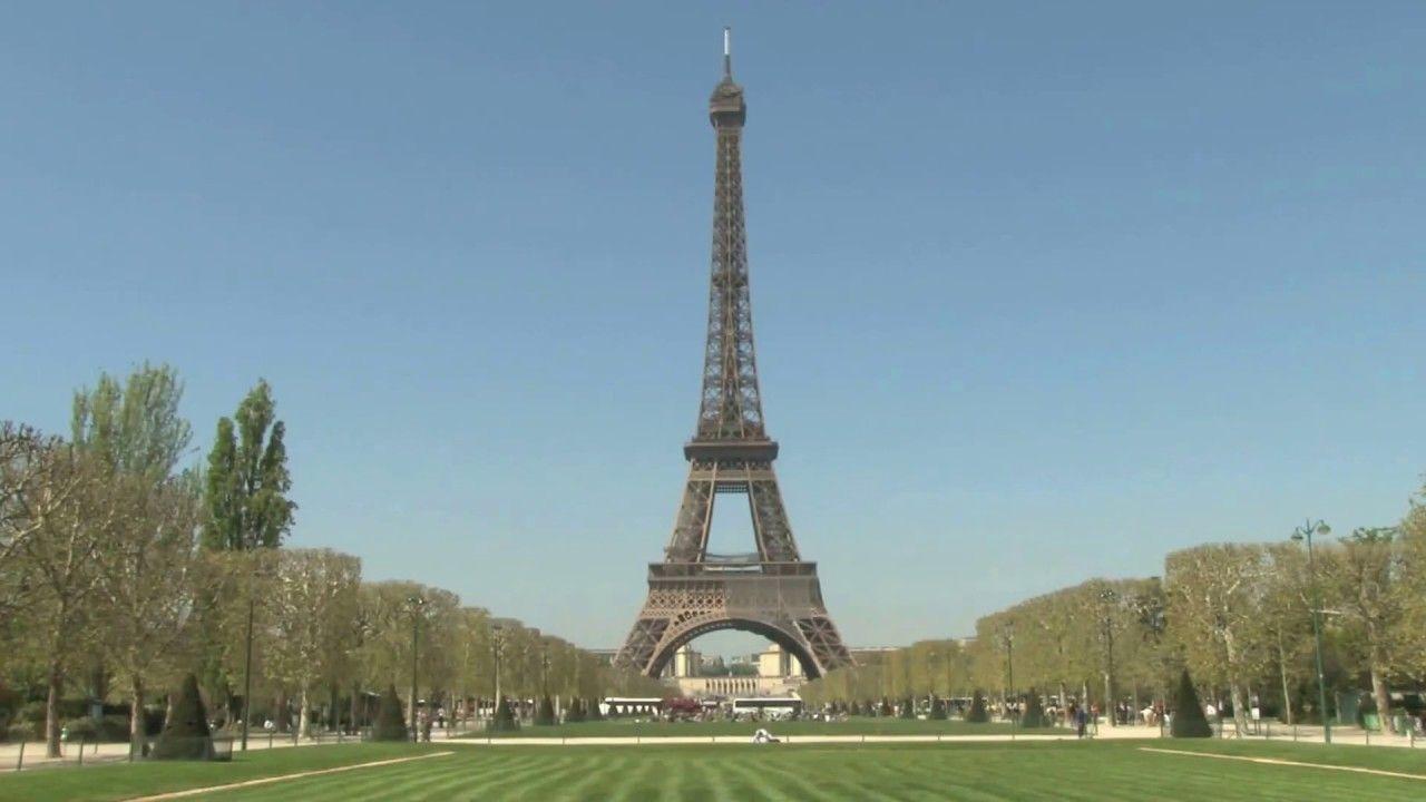 Les Africains Chanson Militaire France Eiffel Tower Building The Originals