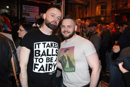 This Was The Happiest, Gayest, Greatest Night In Irish History - BuzzFeed News