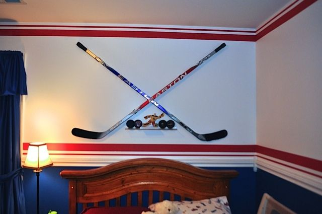 New York Rangers Room Decor - Home Decorating Ideas