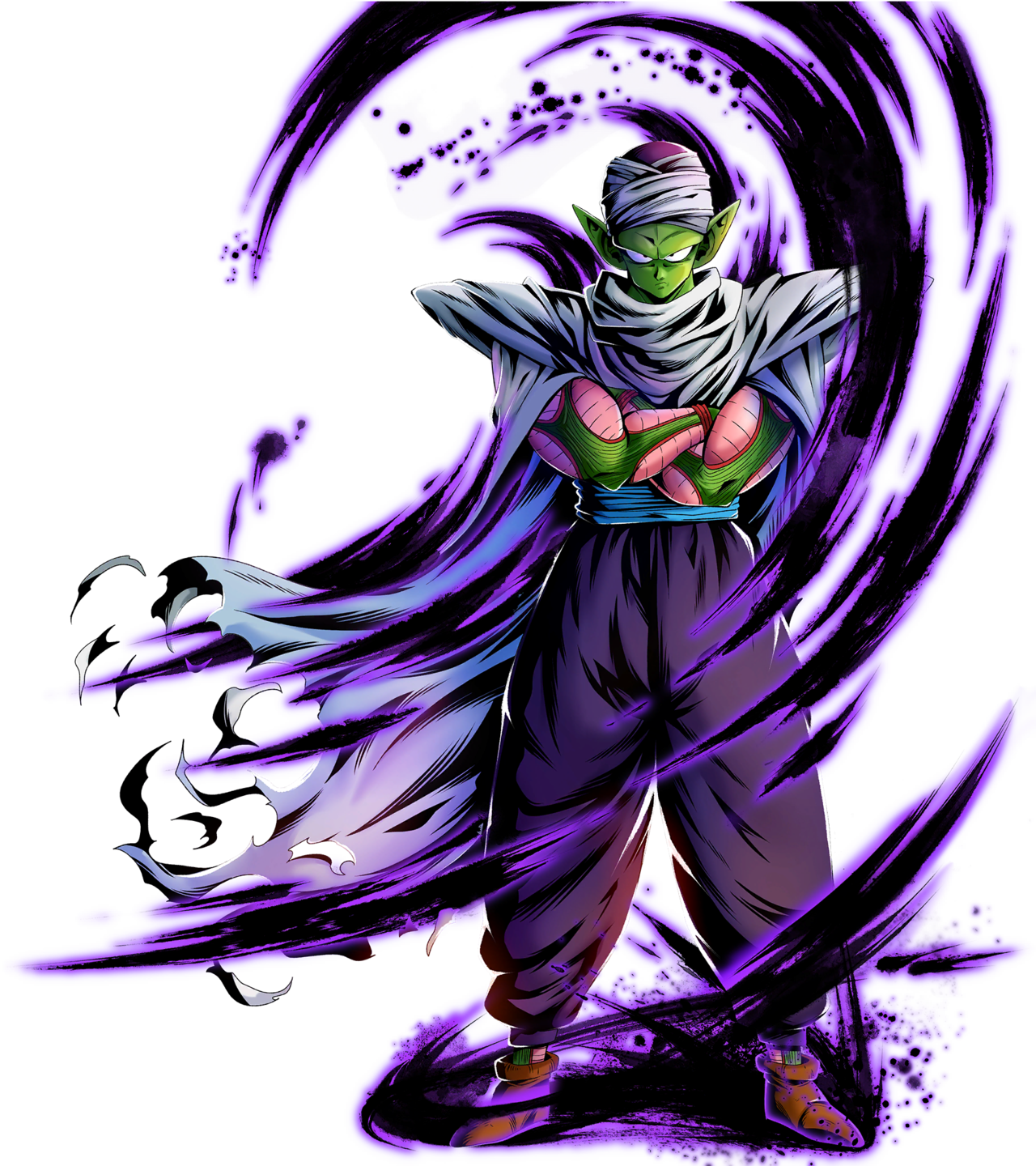 Dragonball Legends Piccolo With Images Dragon Ball Super Manga