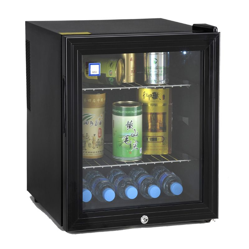 30 Hot Sale Rushed U003c0.4 U003c60l Compressor 42 L Small Office/home Fridge