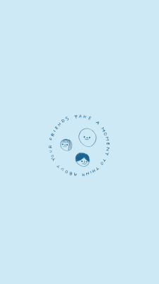 Minimalist Lockscreen Tumblr โปสเตอร ภาพ สต กเกอร ภาพประกอบ
