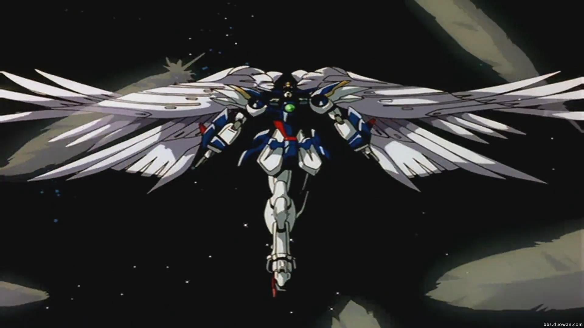 gundam wing zero custom wallpaper 46 images Anime, Anime