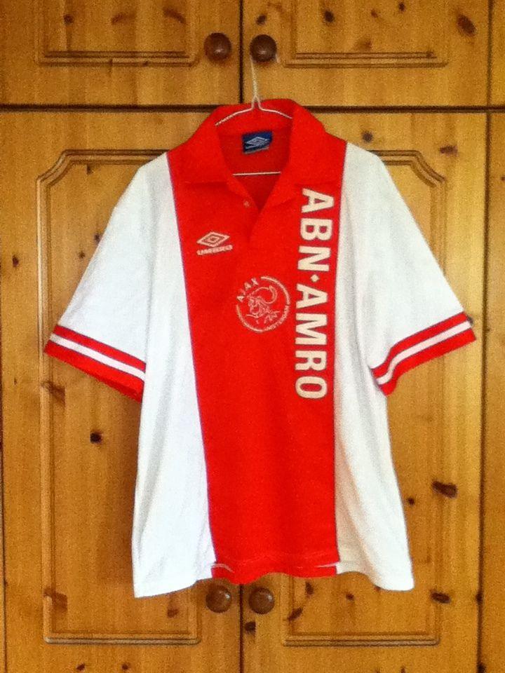 Ajax Amsterdam Bettw/äsche