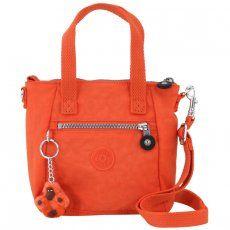 Loja Acquarelashop -  - Bolsa Pequena Kipling Aaricia Spyce Orange