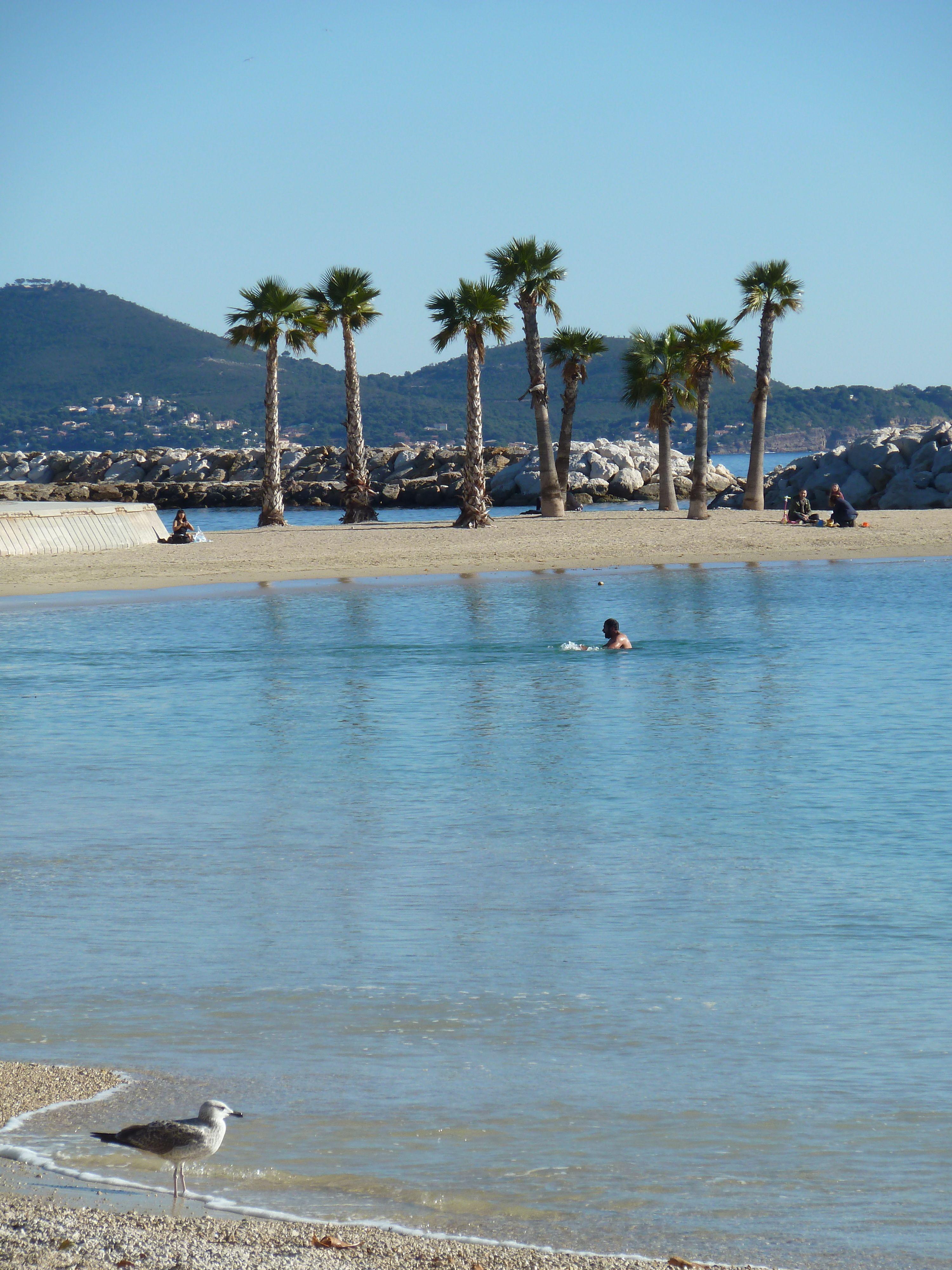 Toulon, Côte d'Azur, France - November 11, 2013 - by Marie J