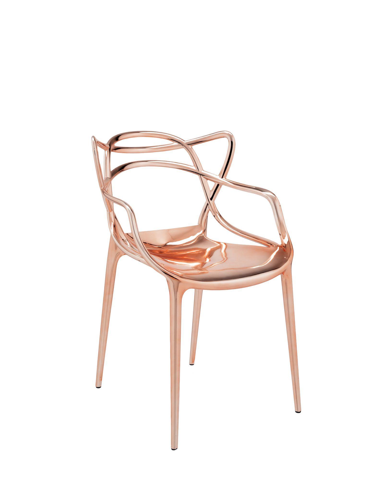 Kartell Masters rame, sedie, sedie design, sedie moderne ...