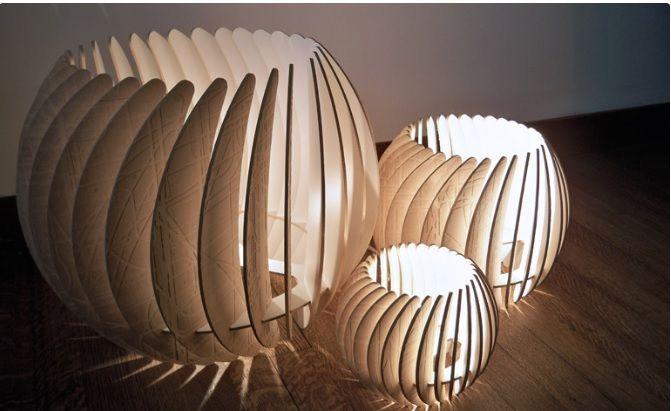 Mdf Lamp Gerecycld Supergoods Be Luminaire Bois Idees Etageres Idees Pour La Maison
