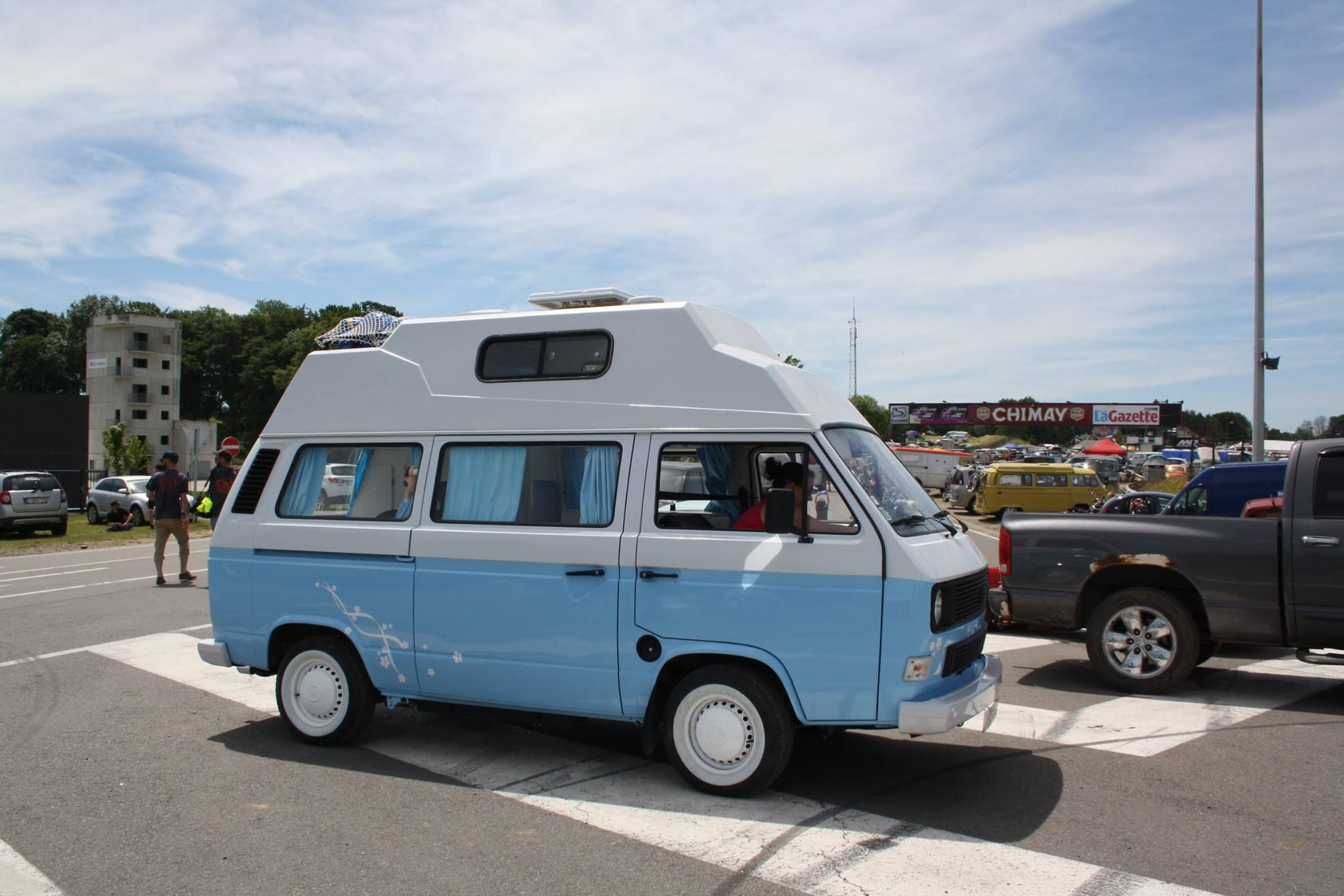 dj pin camper bus kombi volkswagen pesquisa google vw booth busvw pinterest