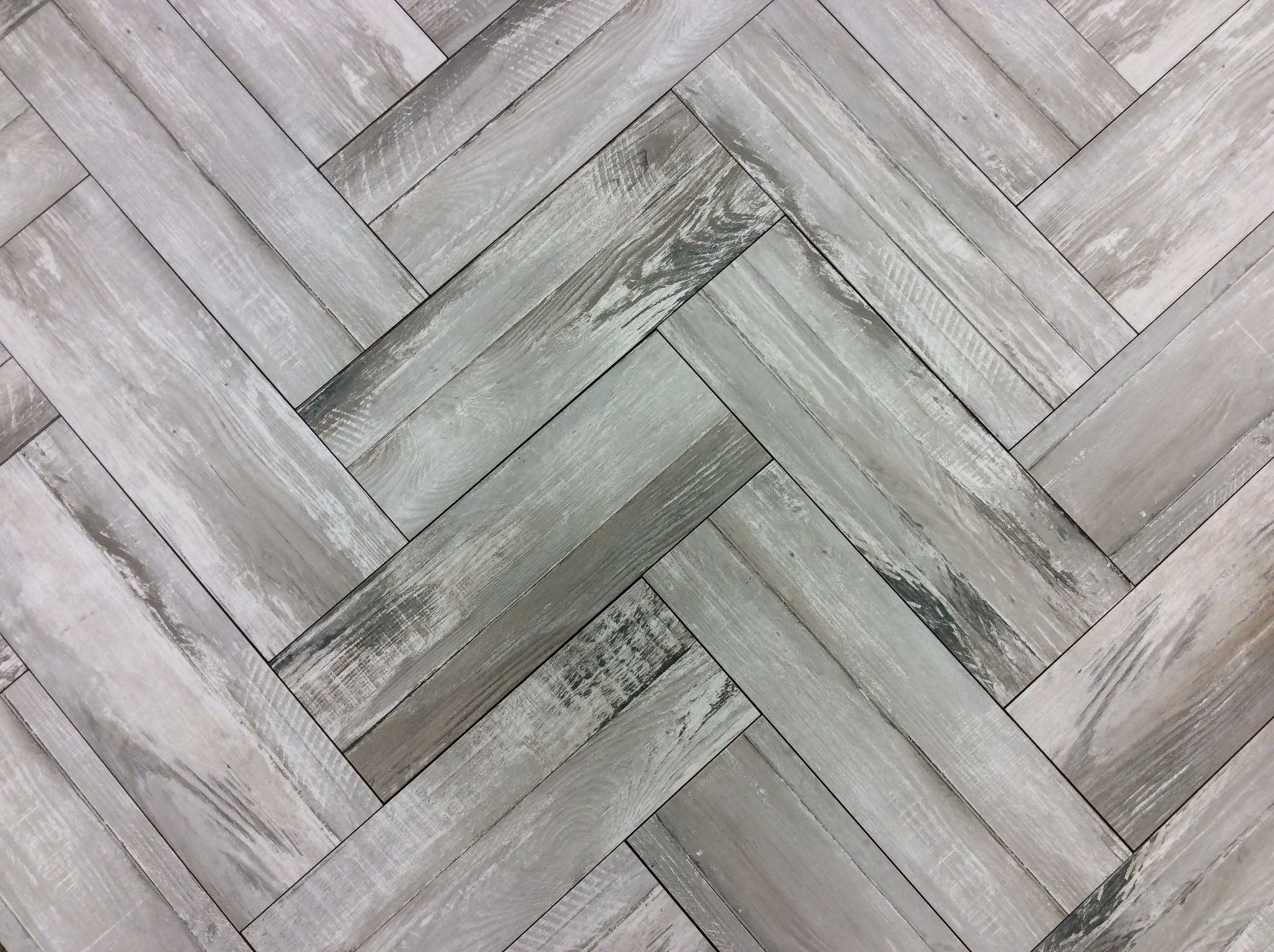 Bosse grey tile at global stone global stone tile for Fake hardwood tile