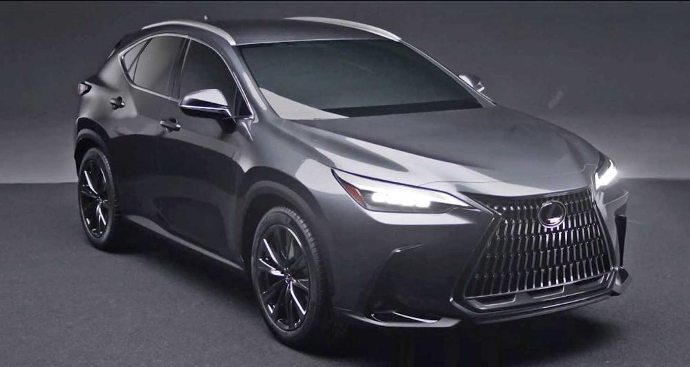الصور الأولى ل لكزس أن أكس 2022 الجديدة بالكامل الكروس الرياضية المدمجة الفاخرة موقع ويلز In 2021 New Lexus Small Suv Lexus