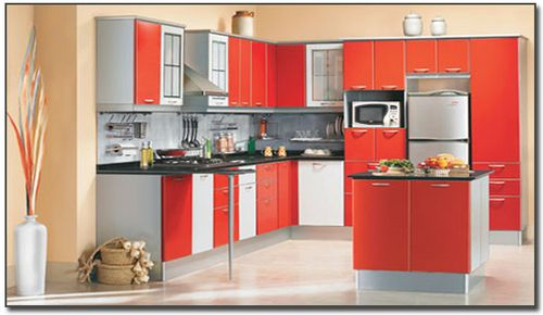 Modular Kitchen In Delhi Find List Of Manufacturers Dealers Shops And Stores Of