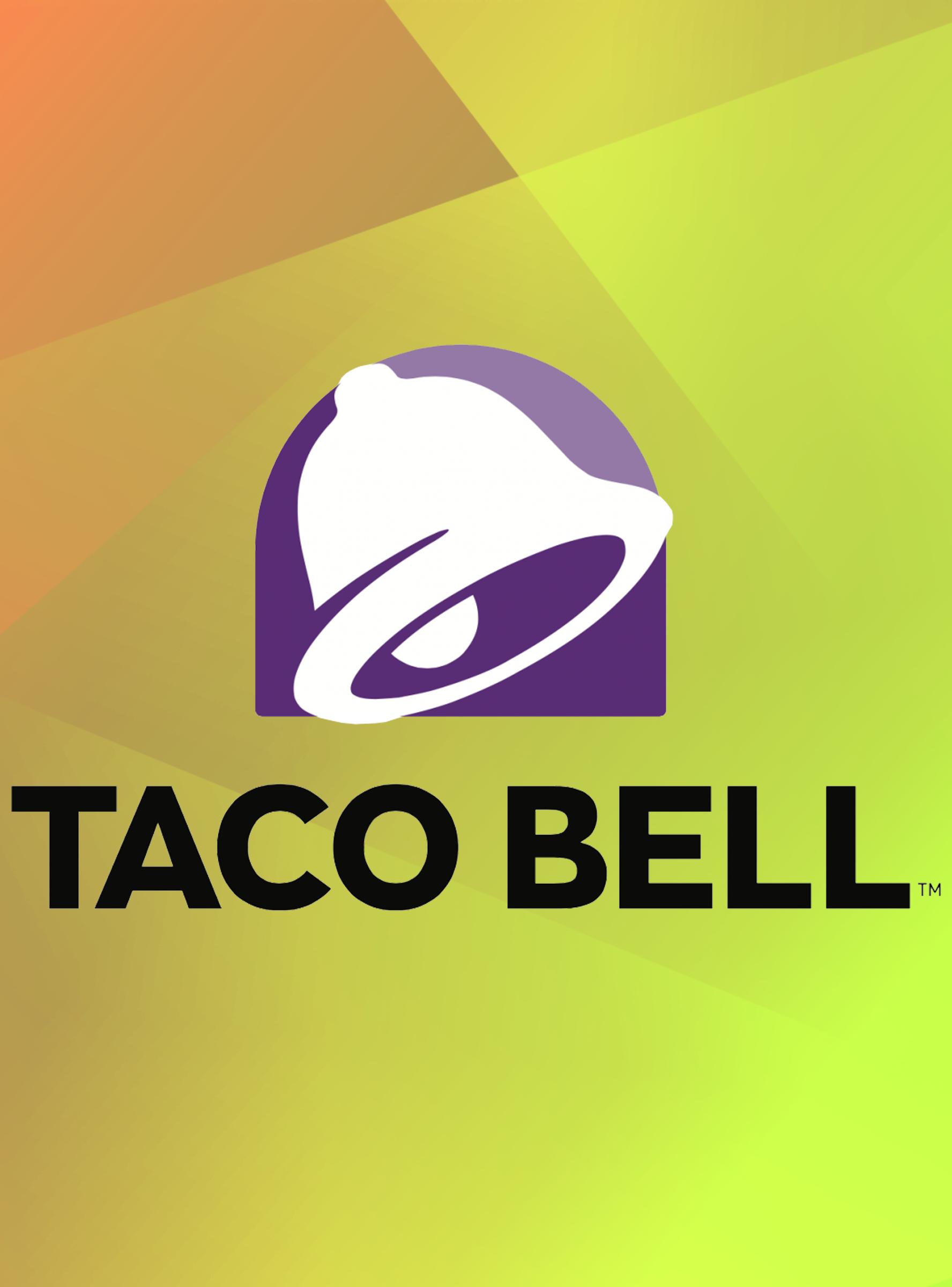 Prepare For Some Major Menu Additions At Taco Bell Taco Bell Taco Bell Gift Card Tacos