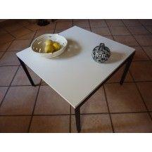 Selection De Meubles Et Objets D Occasion Haut De Gamme Ou Tendances Mobilier De Salon Table Basse Florence Knoll