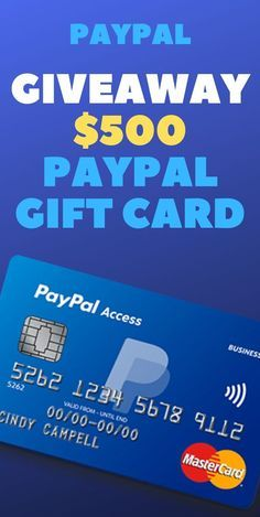 Photo of How to Get Free Paypal Gift Card