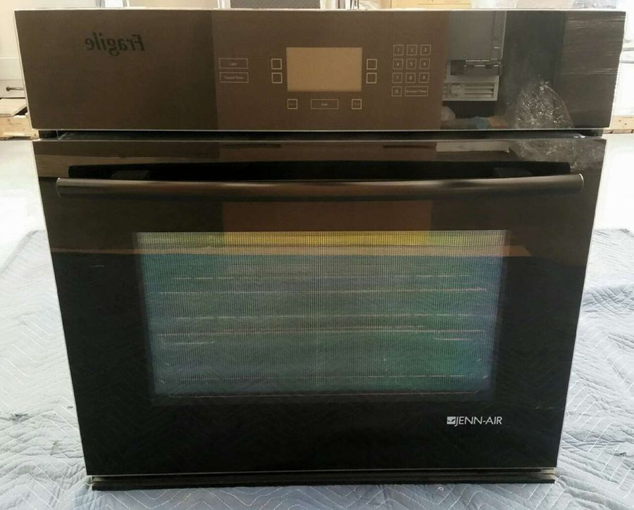 Jenn Air 30 Electric Wall Oven Mycoffeepot Org